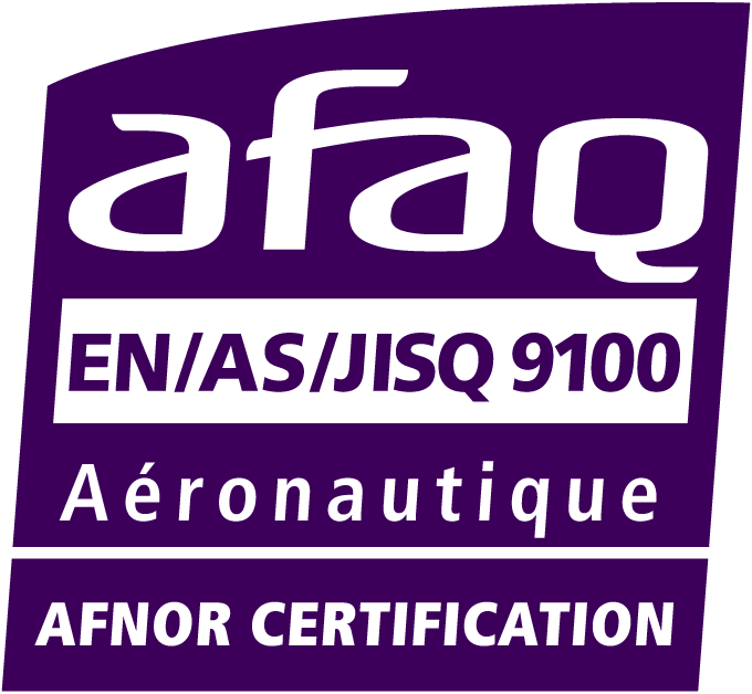 ISO 9100 Certification
