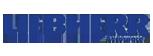 Logo Liebherr