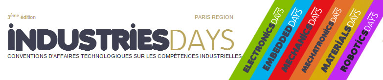 Visuel Industries Days
