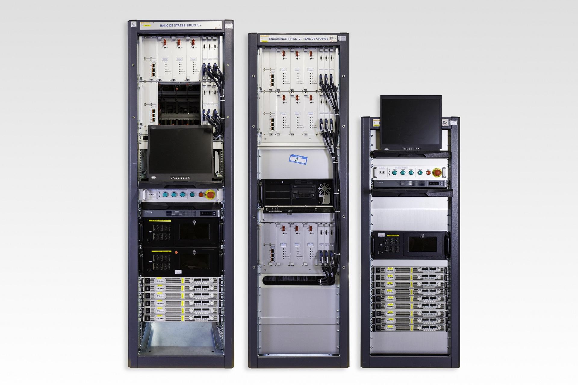 Microtec Electronique Haute Fiabilité